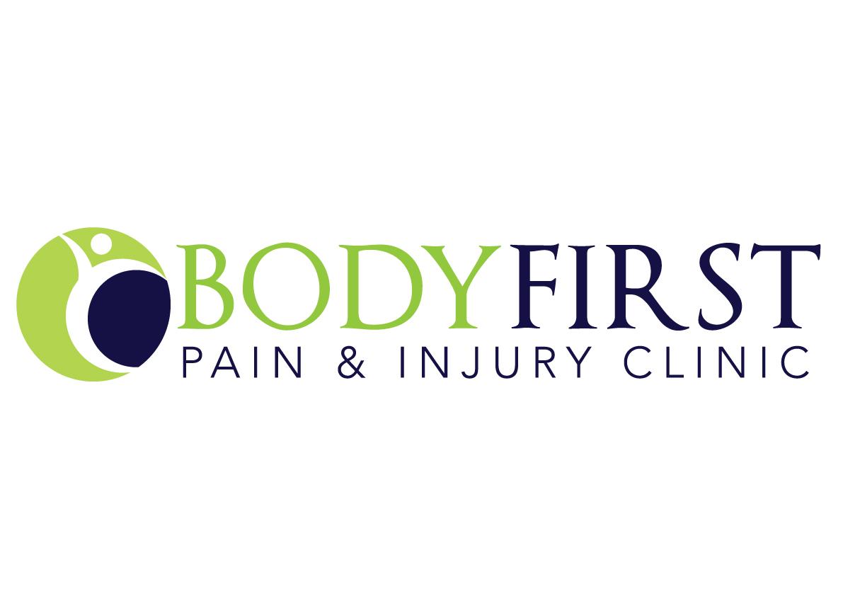 BODY FIRST  Logo
